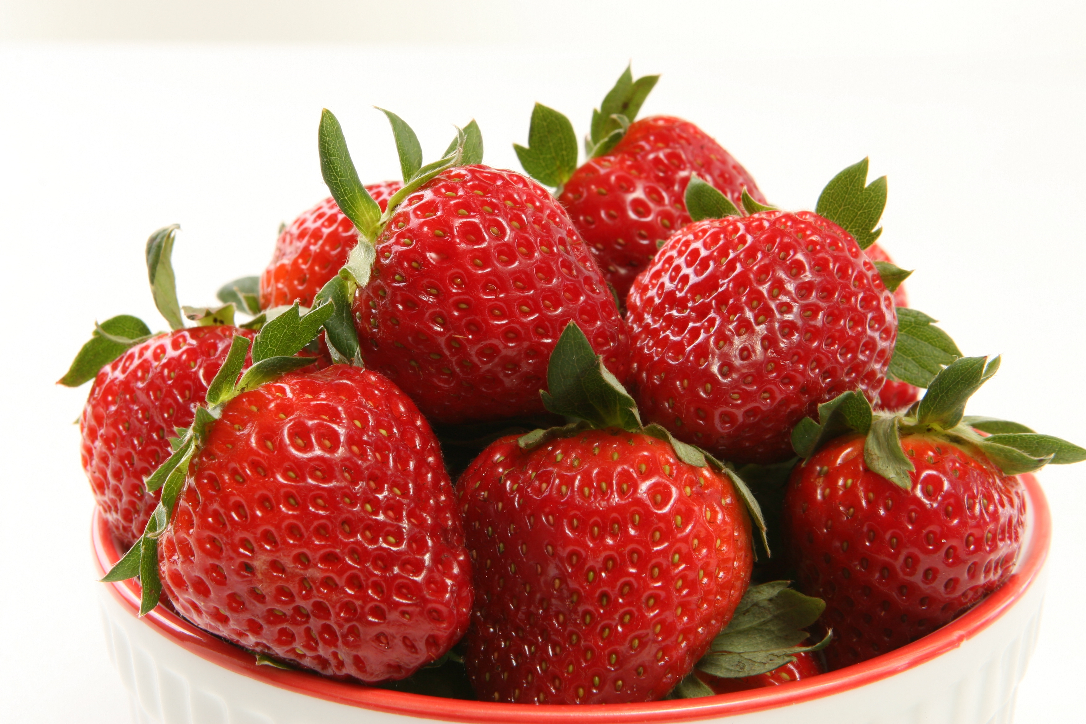 Strawberry Widescreen