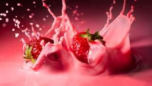 Strawberry Wallpaper For Computer
