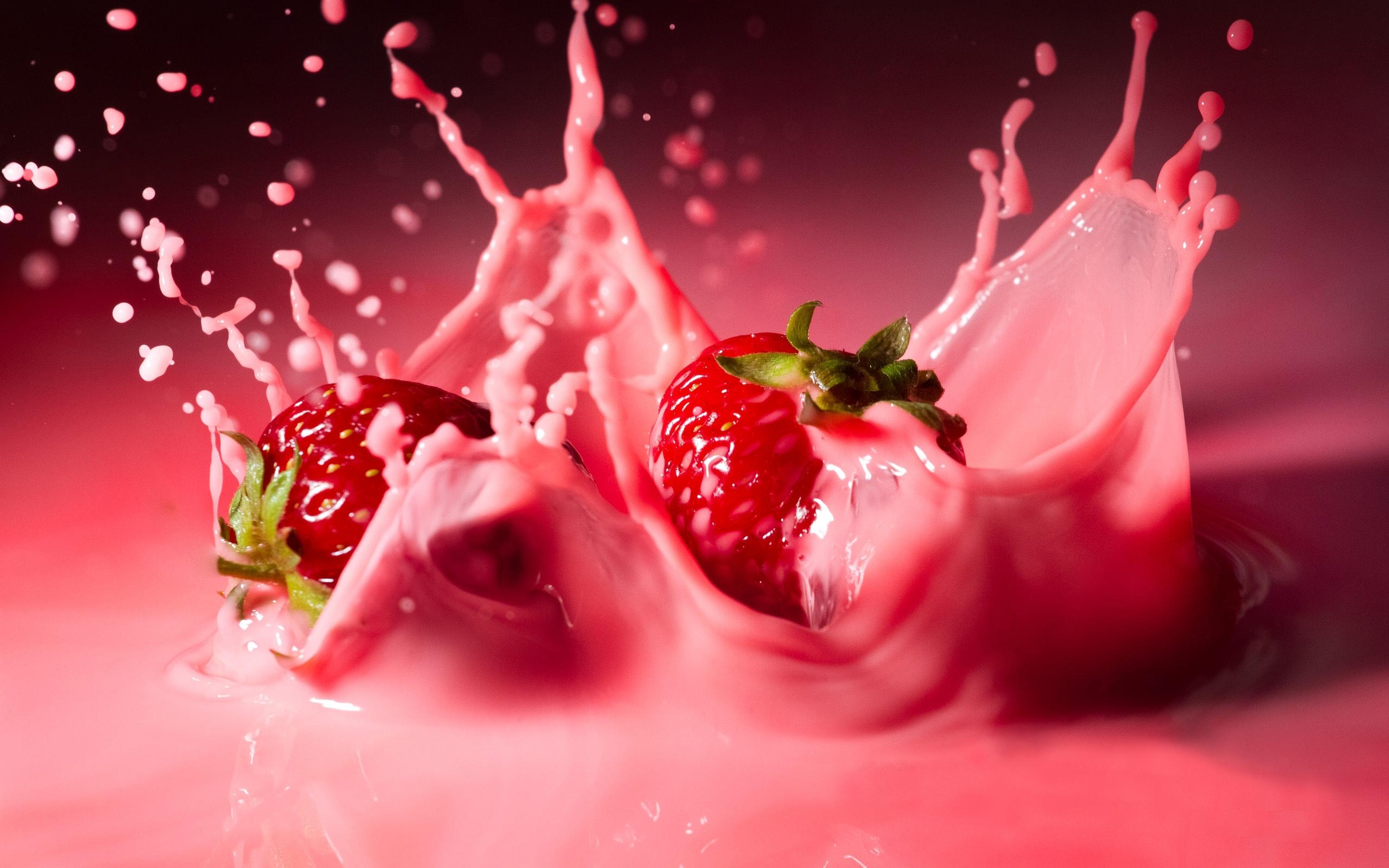 Strawberry For Desktop