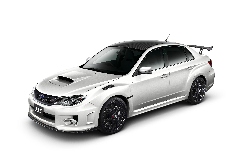 Subaru Wrx 4k