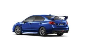 Subaru Wrx Background