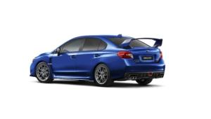 Subaru Wrx Background