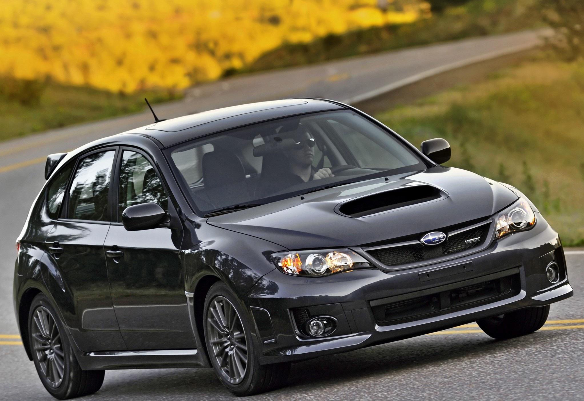 Subaru Wrx Computer Backgrounds