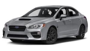 Subaru Wrx Desktop Wallpaper