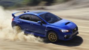 Subaru Wrx High Definition