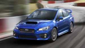 Subaru Wrx High Definition Wallpapers