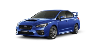 Subaru Wrx High Quality Wallpapers