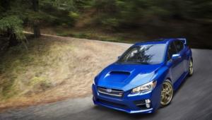 Subaru Wrx Images