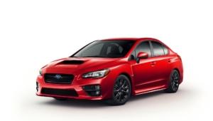 Subaru Wrx Pictures