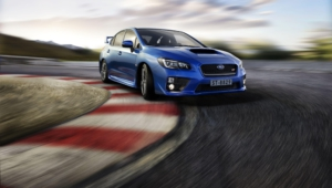 Subaru Wrx Wallpapers Hd