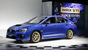 Subaru Wrx Wallpapers Hq