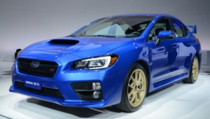 Subaru Wrx Wallpapers And Backgrounds