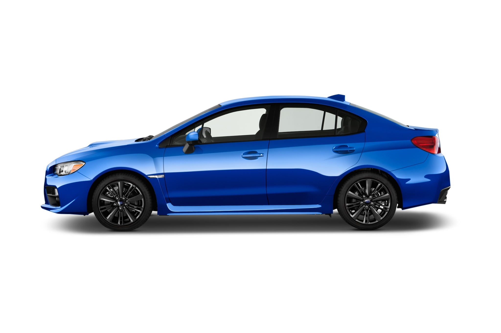 Subaru Wrx Widescreen