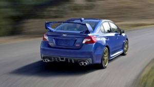 Subaru Wrx Full Hd