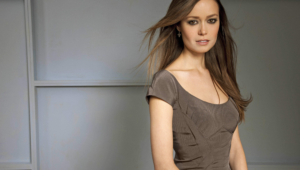 Summer Glau Computer Wallpaper