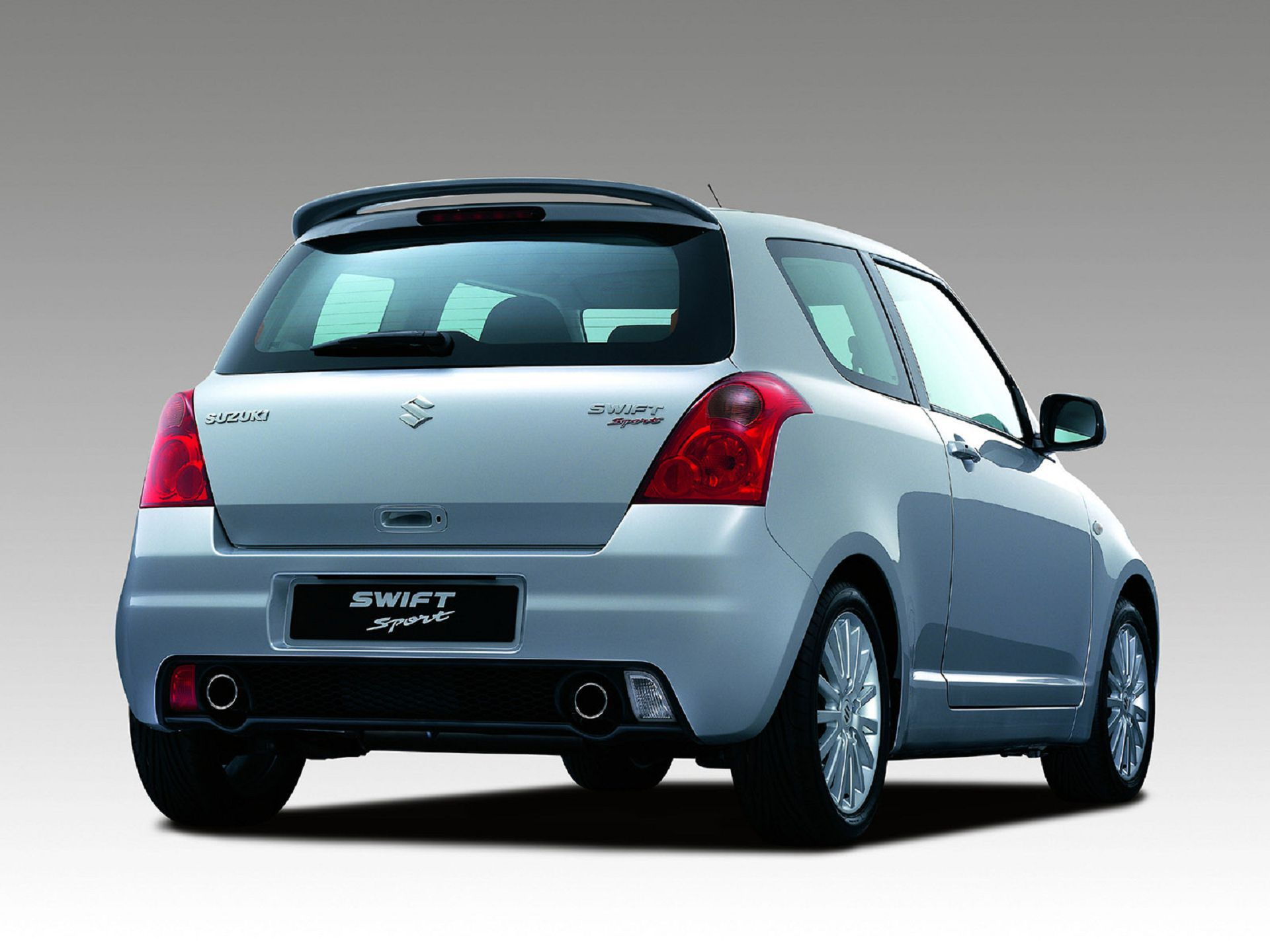 Suzuki Swift Sport Hd
