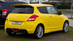 Suzuki Swift Sport Wallpapers Hq