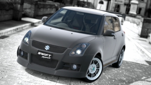 Suzuki Swift Sport Wallpapers And Backgrounds