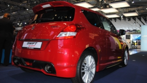 Suzuki Swift Sport Full Hd