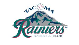 Tacoma Rainiers Desktop