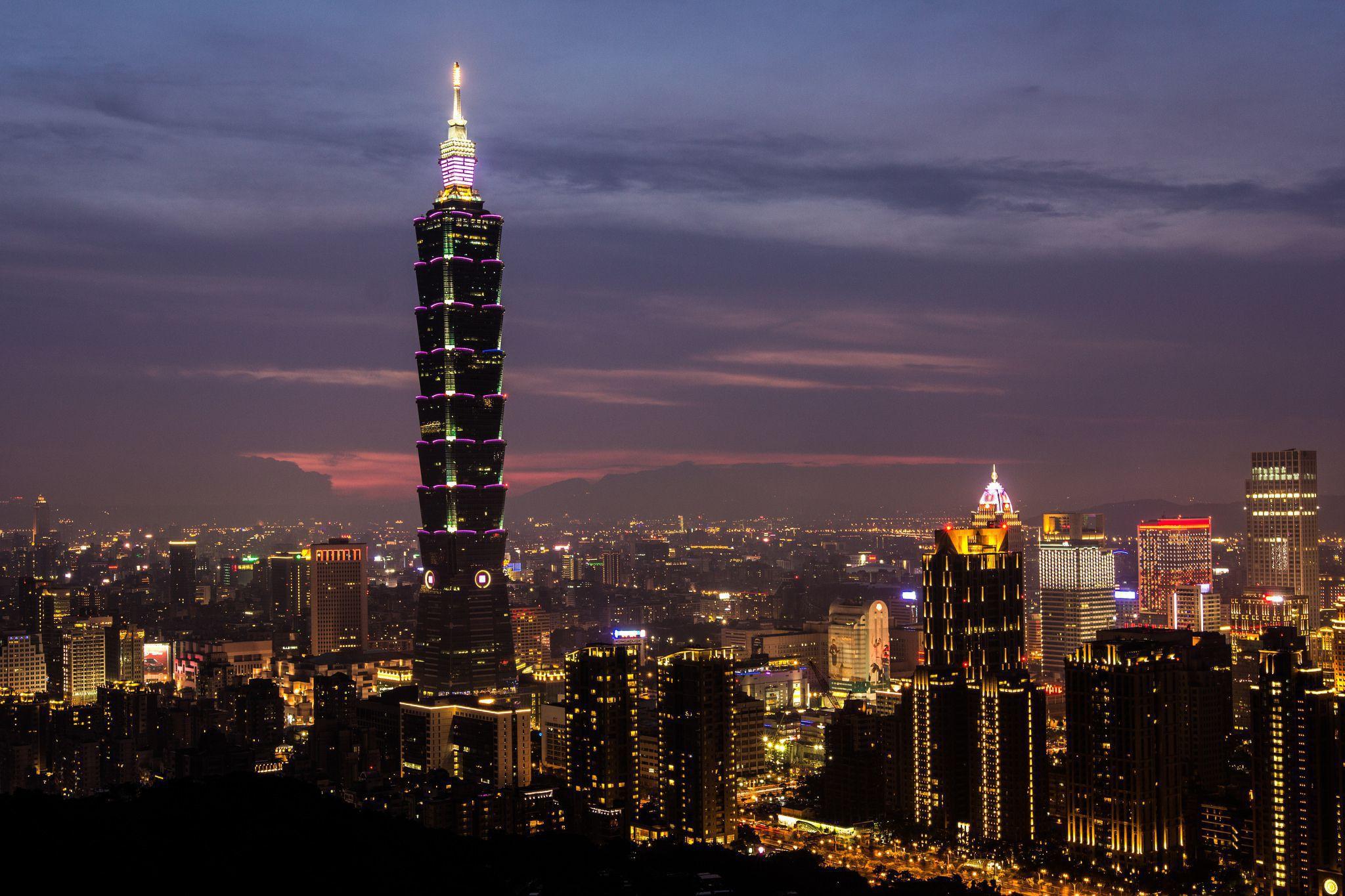 Taipei Photos