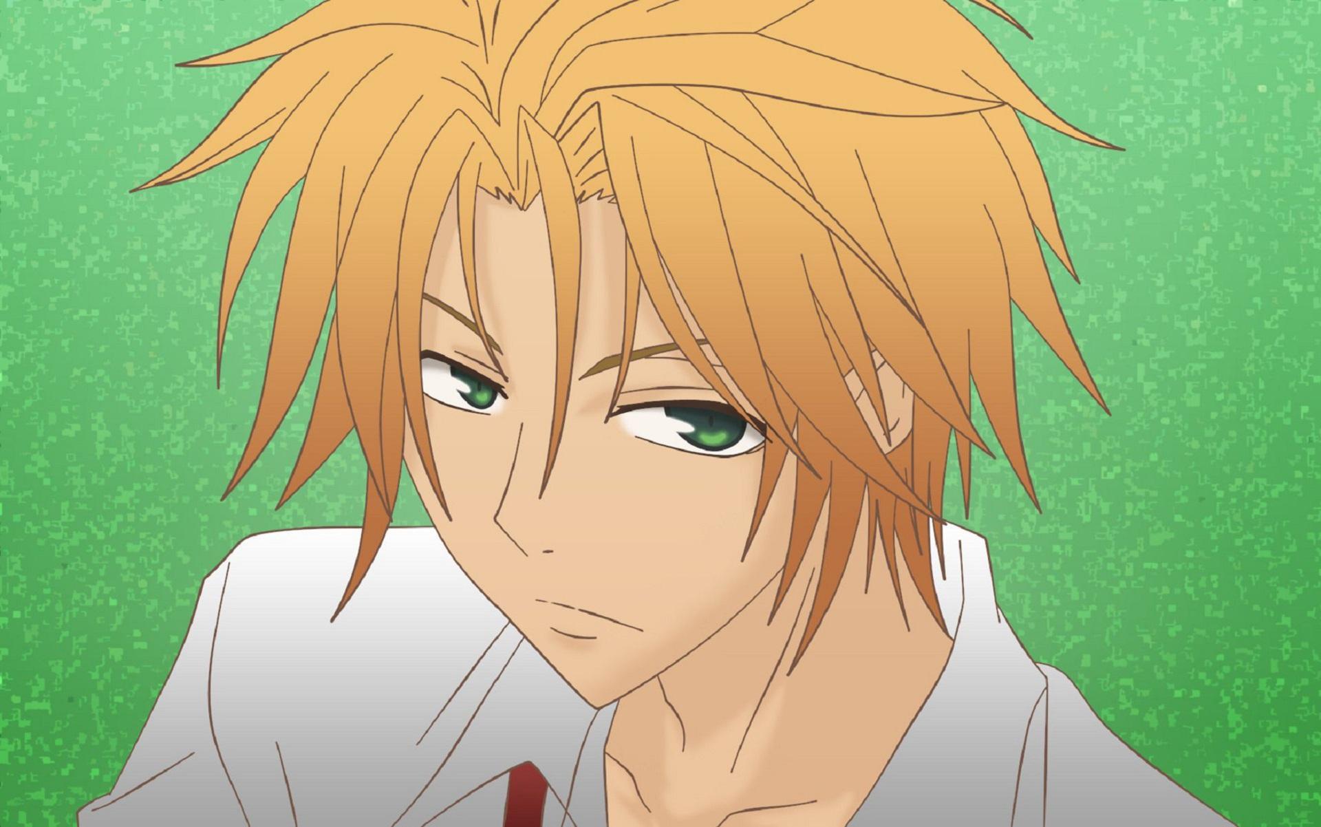 Takumi Usui Hd Desktop