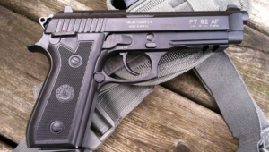 Taurus Pt 92 High Definition Wallpapers