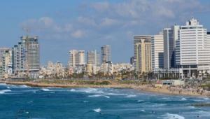 Tel Aviv 4k