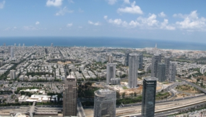 Tel Aviv High Definition Wallpapers