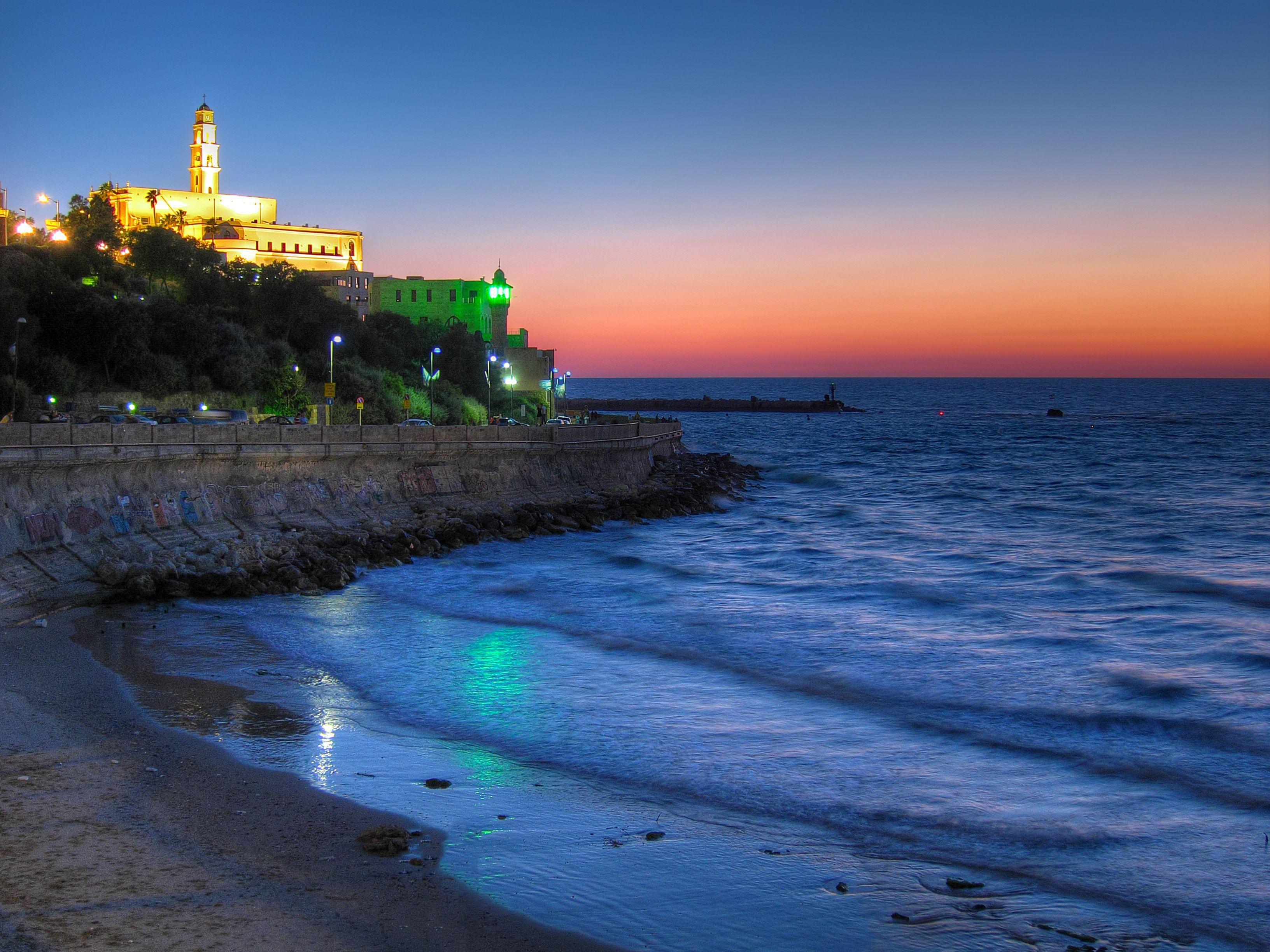 Tel Aviv Photos