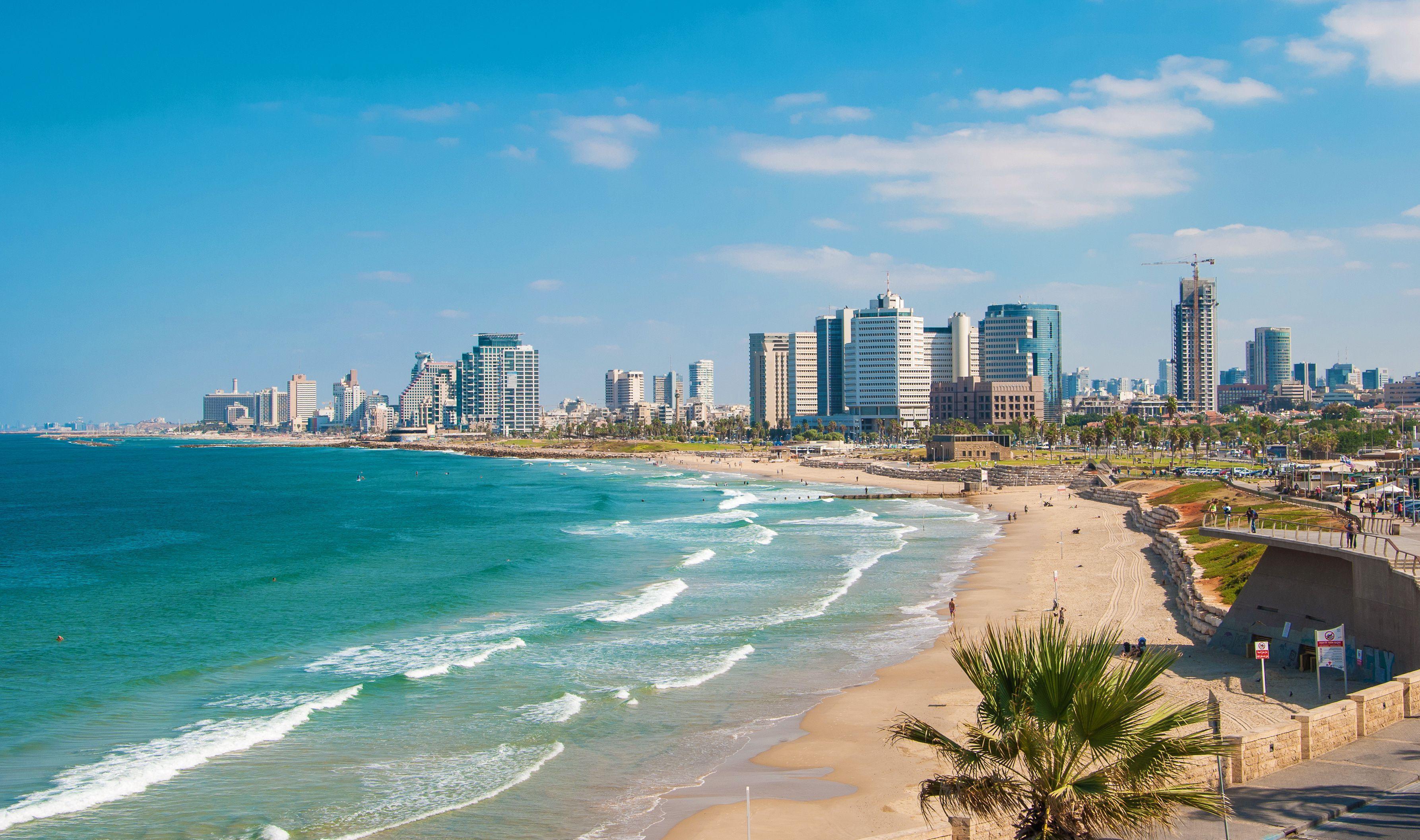 Tel Aviv Wallpapers