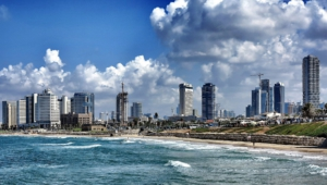 Tel Aviv For Desktop