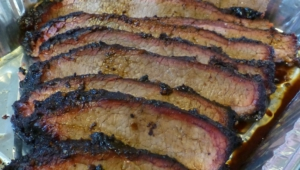 Texas Barbecue Pork Hd