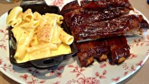 Texas Barbecue Pork High Definition