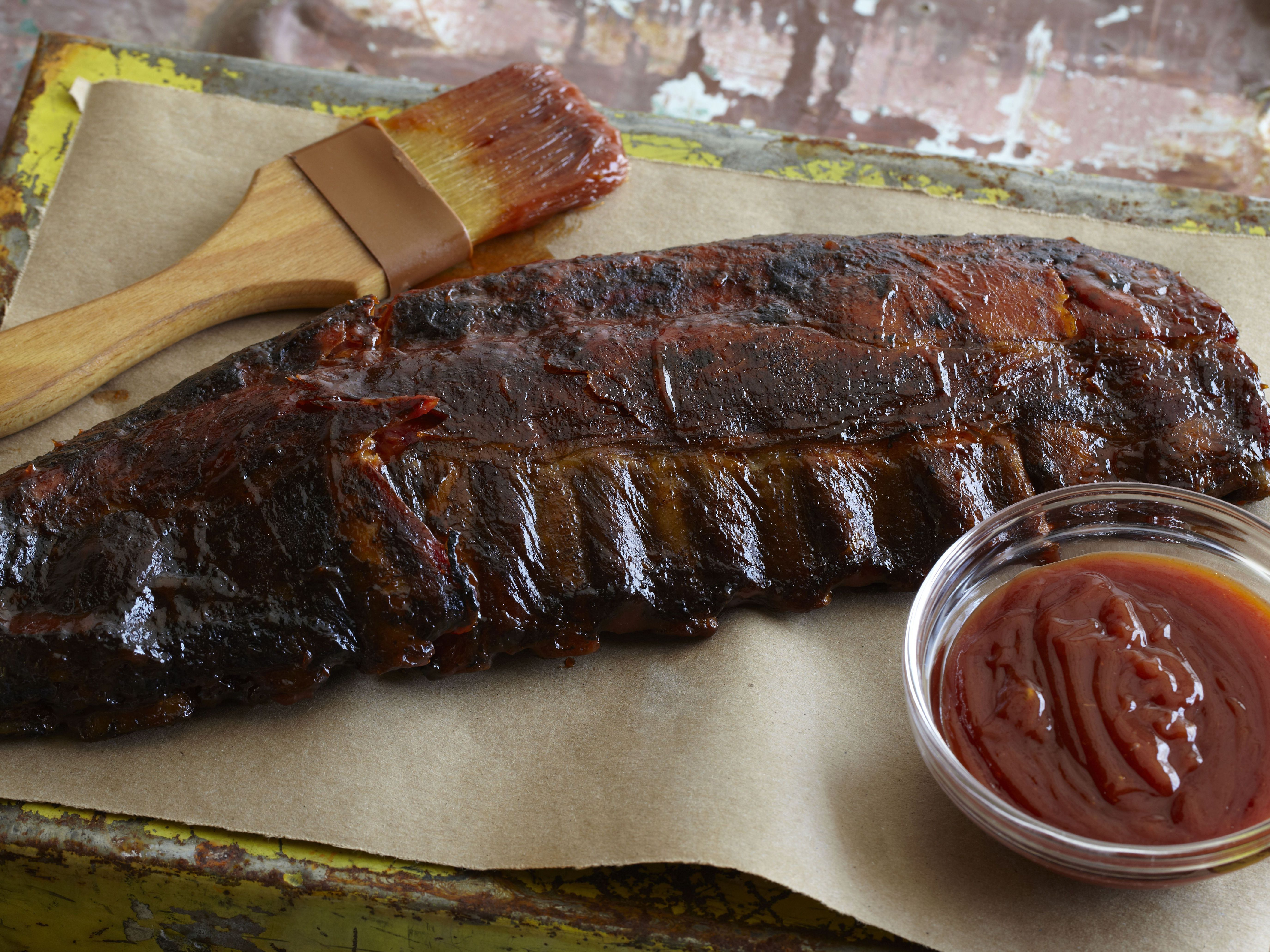 Texas Barbecue Pork Wallpapers Hq