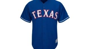 Texas Rangers Background