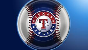 Texas Rangers Computer Backgrounds