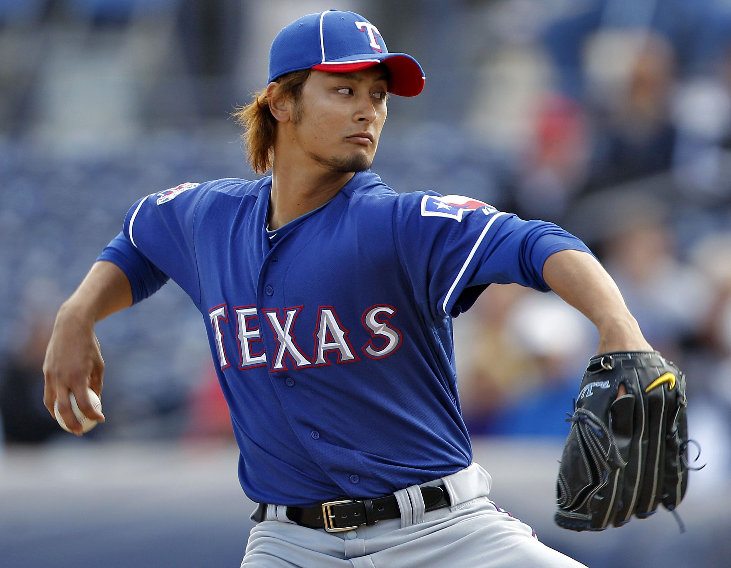 Texas Rangers High Definition Wallpapers