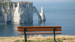 The Cliffs Of Etretat Computer Backgrounds
