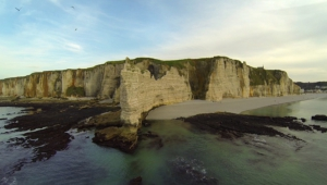 The Cliffs Of Etretat High Definition Wallpapers