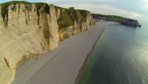 The Cliffs Of Etretat High Quality Wallpapers