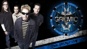 The Offspring Desktop