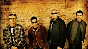 The Offspring Hd