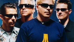 The Offspring Hd Desktop