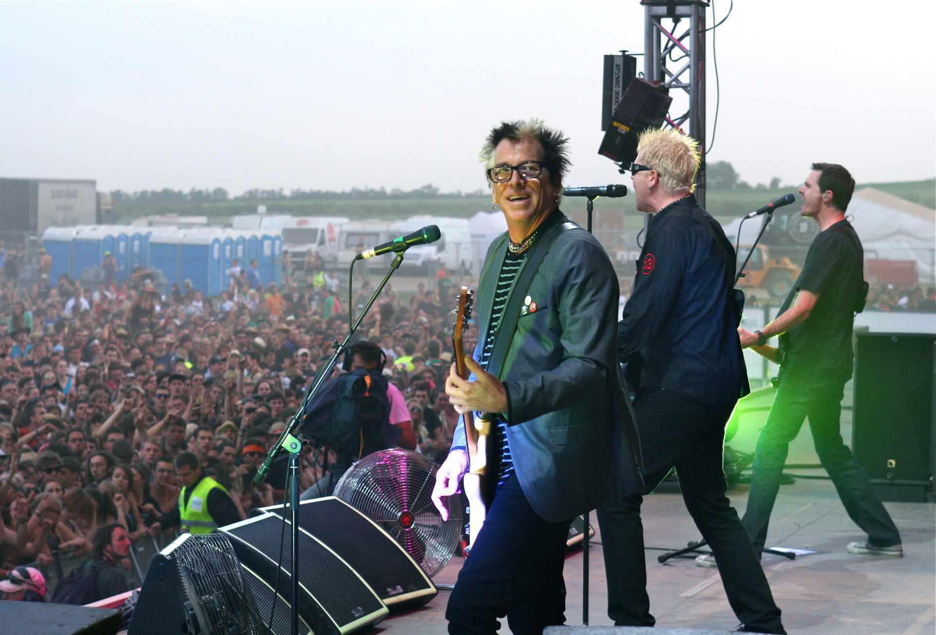 The Offspring High Definition Wallpapers