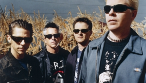 The Offspring Pictures