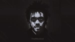 The Weeknd Hd Wallpaper