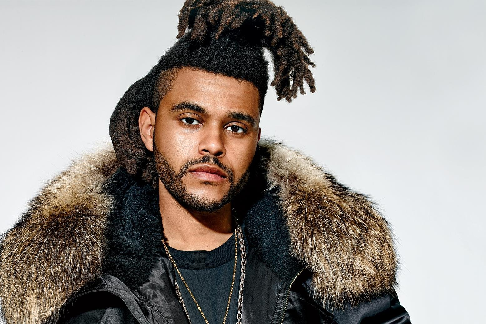 The Weeknd High Definition Wallpapers
