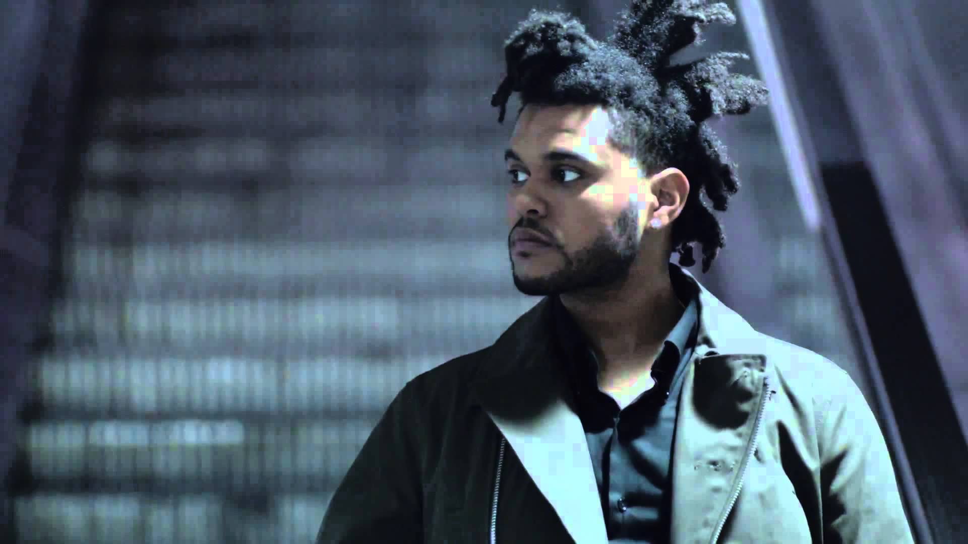 The Weeknd High Quality Wallpapers