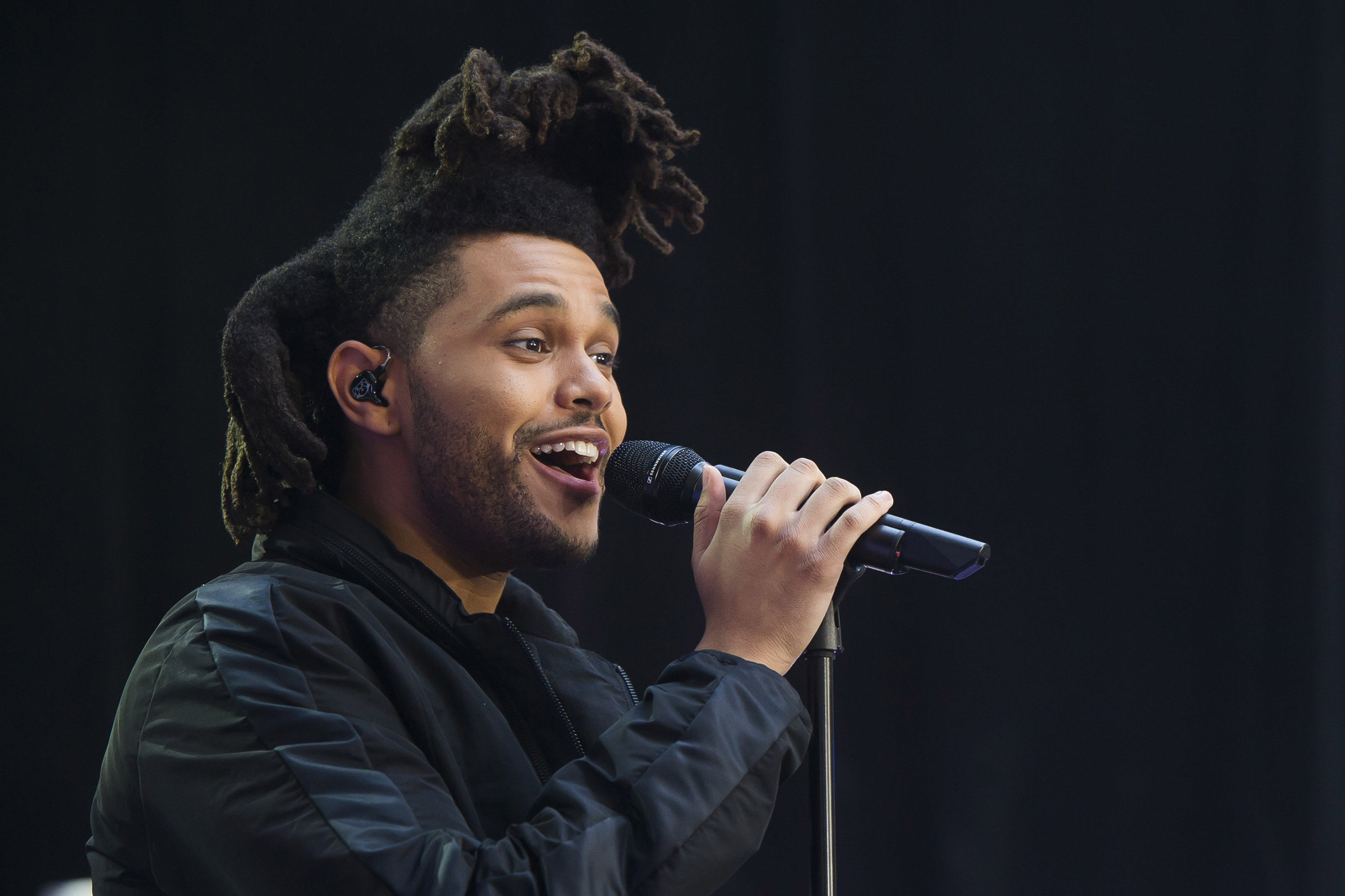 The Weeknd Wallpapers Hd